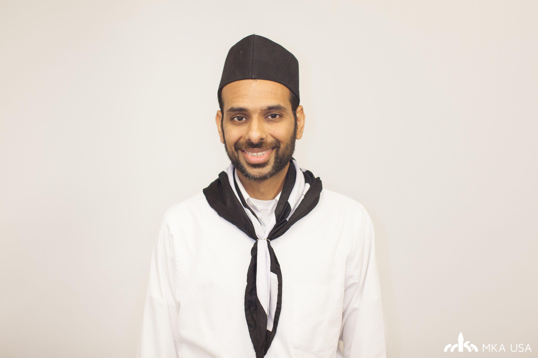 Khalid Bhatti Mo'Tamid