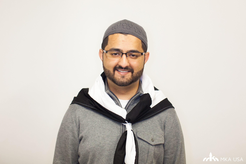 Mohsin Amjed Mohtamim Isha'at